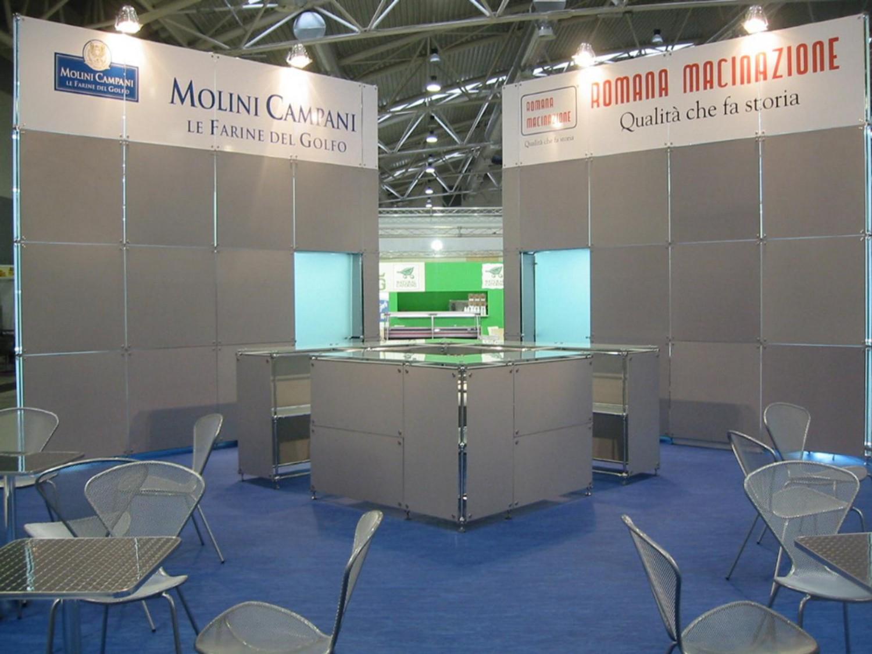 M12 SYSTEM 6 - MERO Italiana