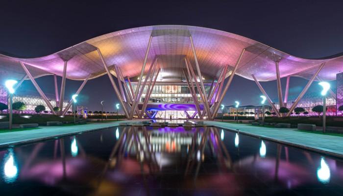 Qatar Science and Technology Park - Doha - MERO Italiana
