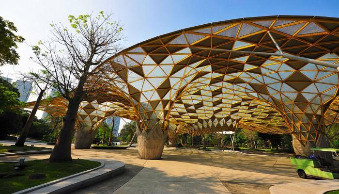 Giardini Botanici di Perdana - Kuala Lumpur - MERO Italiana