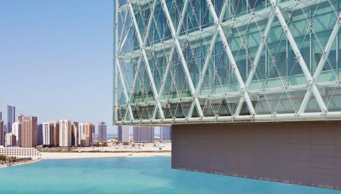 Cleveland Clinic - Abu Dhabi - MERO Italiana