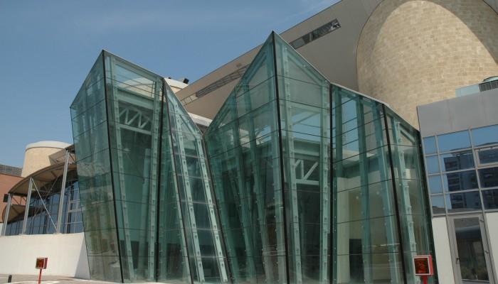 Biblioteca della Corte d'Appello - Taranto - MERO Italiana