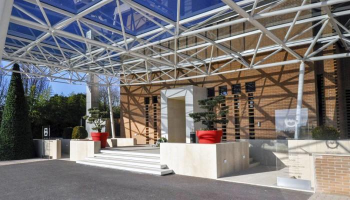 Golf Hotel Vicenza - MERO Italiana