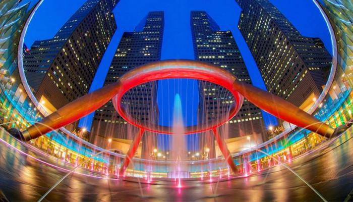 Suntech City - Singapore - MERO Italiana