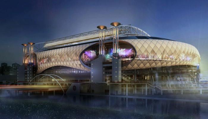 Amsterdam Arena - MERO Italiana