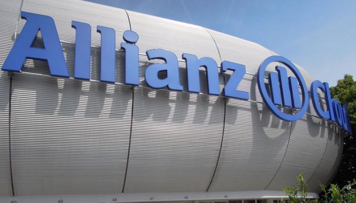 Allianz Cloud - Milano - MERO Italiana
