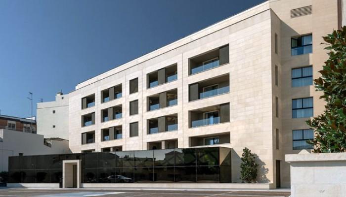 LaSUITE Hotel - Matera - MERO Italiana