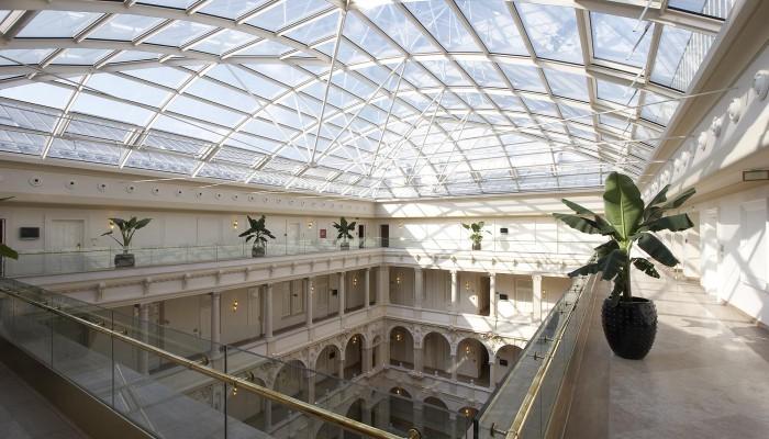 New York Palace Hotel - Budapest - MERO Italiana