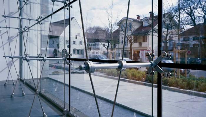 Sparkasse di Starnberg (Germania) - MERO Italiana